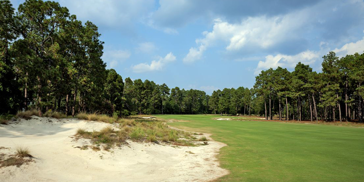 U.S. Open: 2014 Pinehurst Course 2 Changes