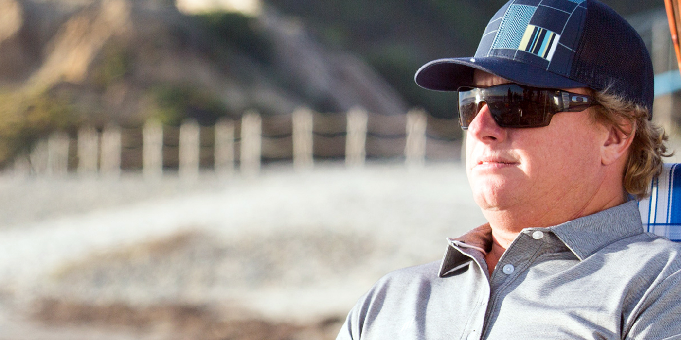 On Tour: Q&A with Resurgent PGA Pro Charley Hoffman