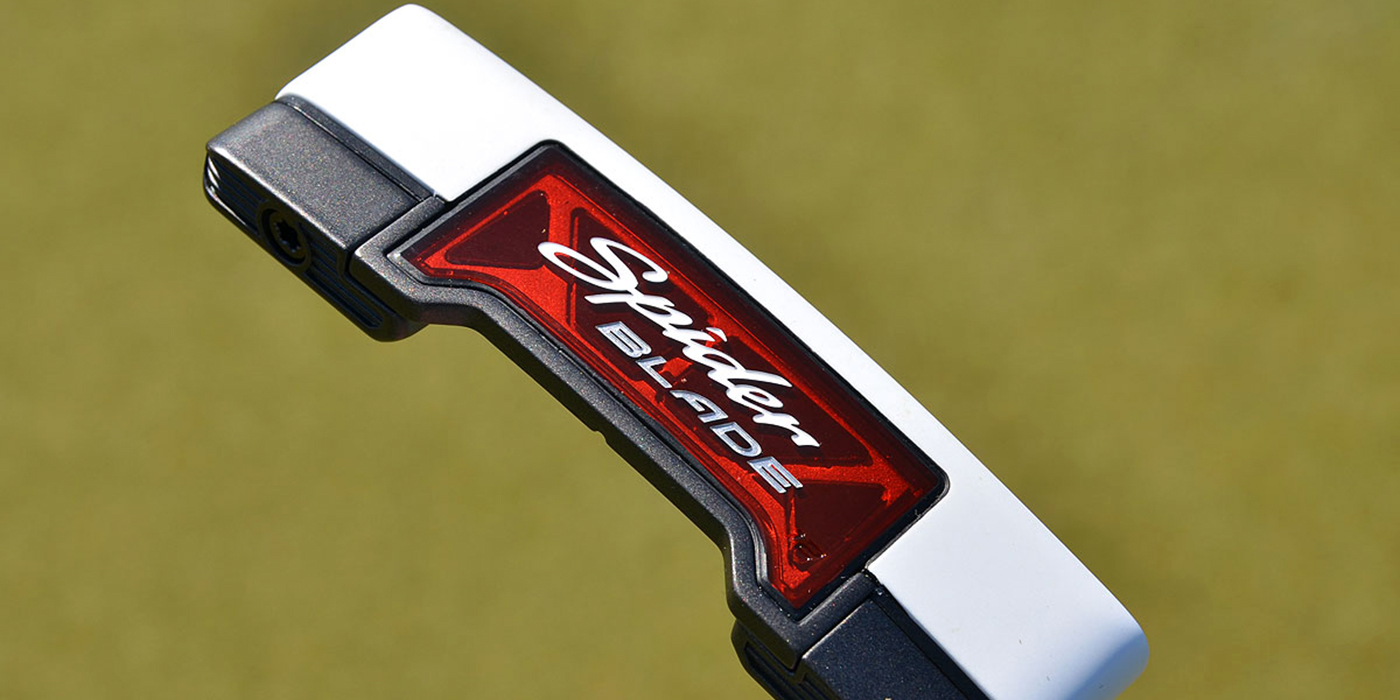 10 Last U.S. Open Winners' Putters