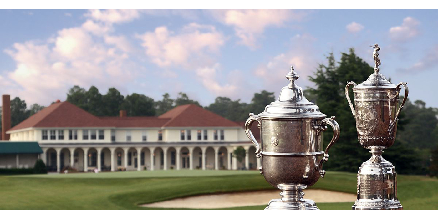 Thomas Campbell Pursues the PGA: How to Qualify for the U.S. Open