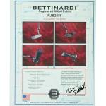 Bettinardi .50 Cal. 3/4 Prototype Putter