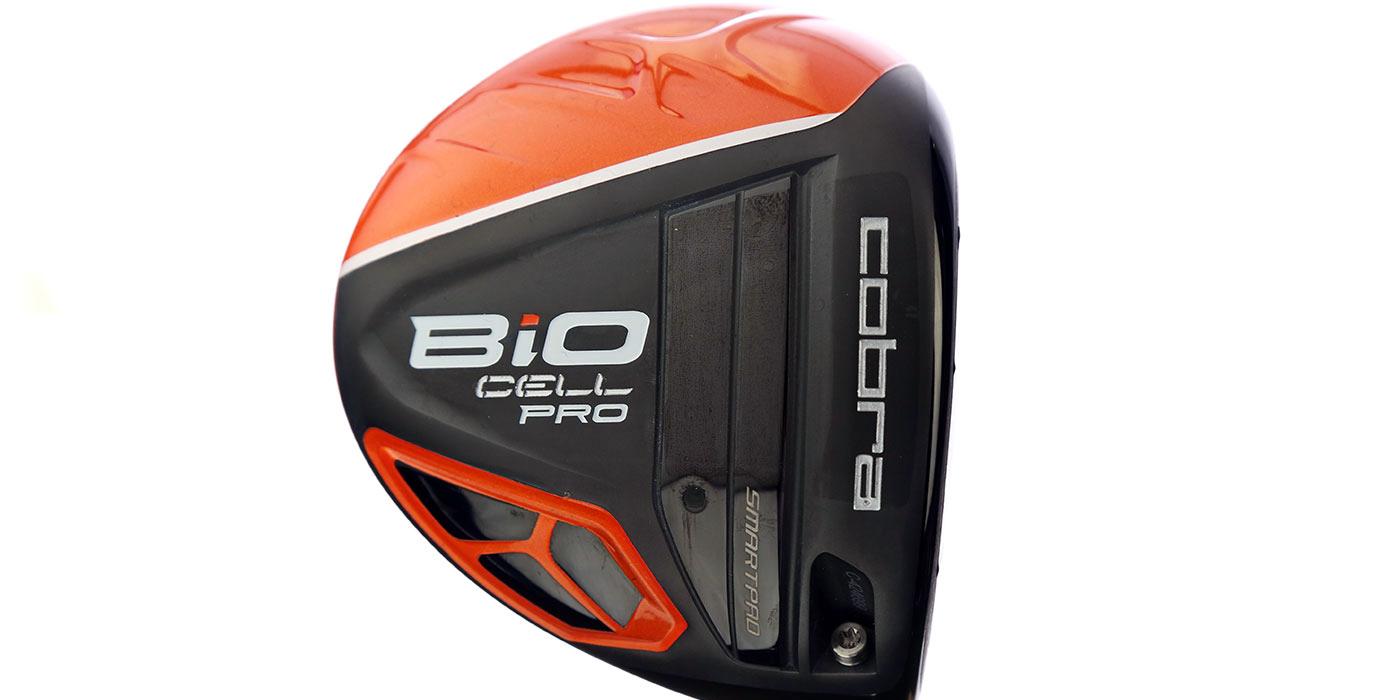 COBRA BiO CELL Pro Driver