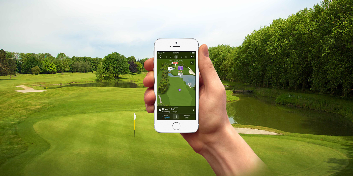 "Apple App ""Fun Golf GPS"" Review"