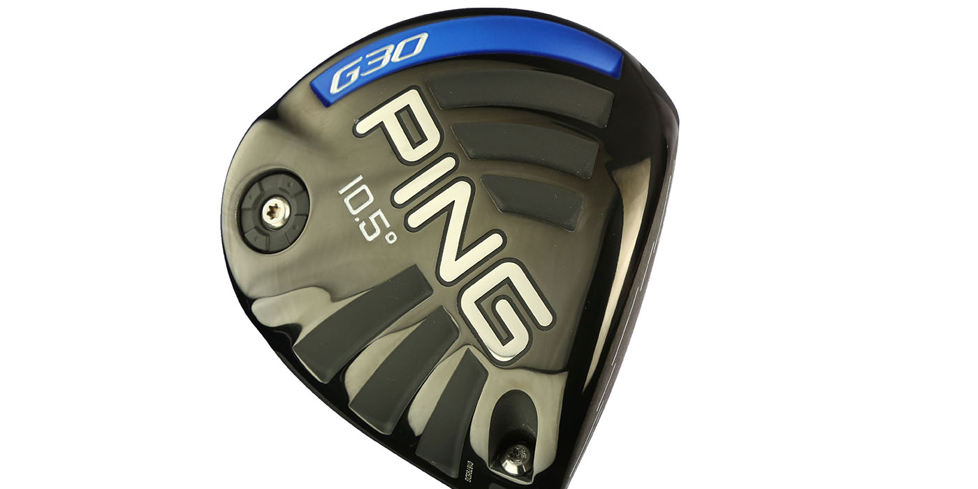 PING G30 Driver Review