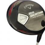 Big Bertha V Series Driver