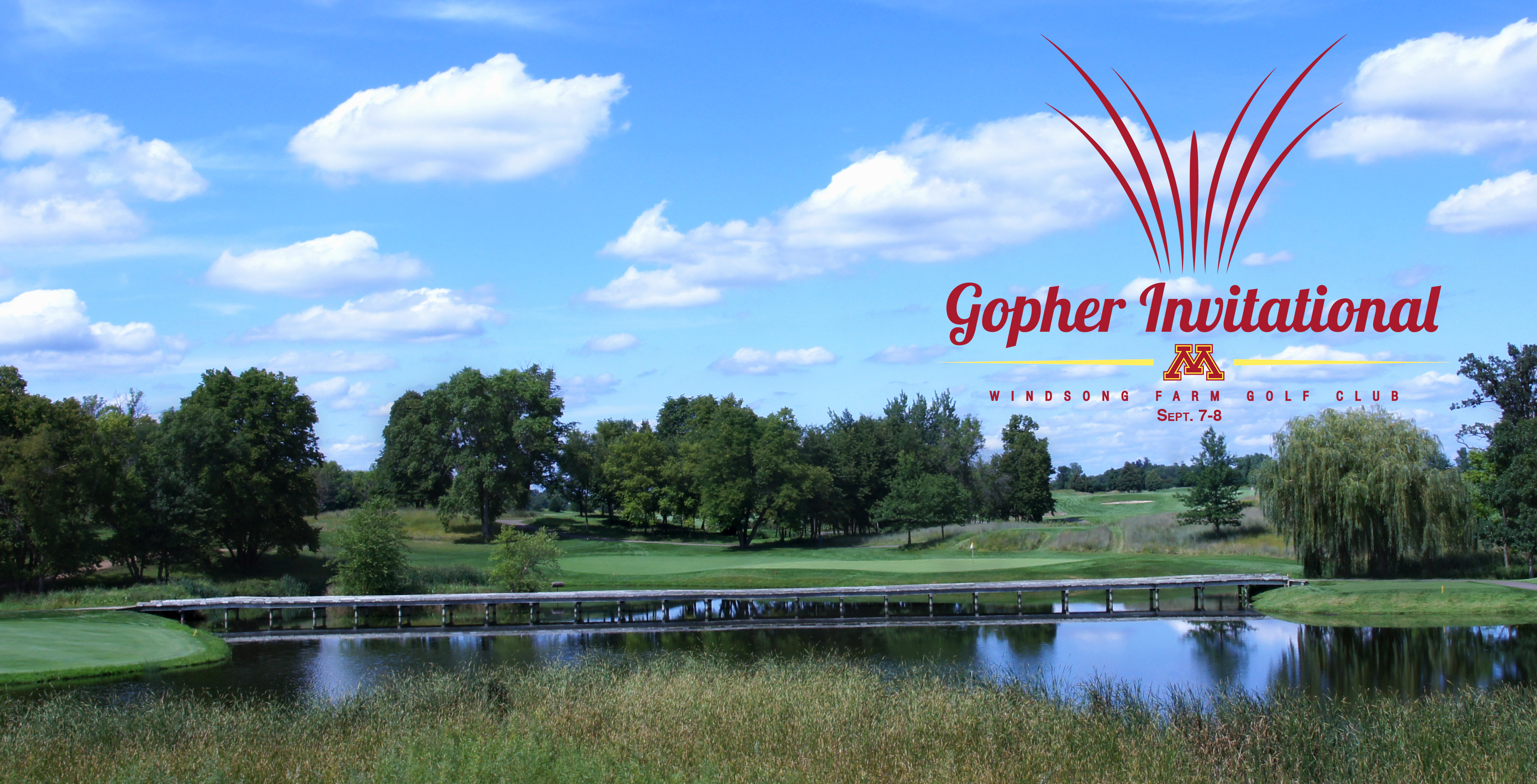 Gopher Invitational Tough Entrance Exam for U Golf Year