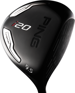 The PING i20 Driver rates very high in a post-2012 market.