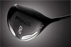 PING i20 Driver sole.