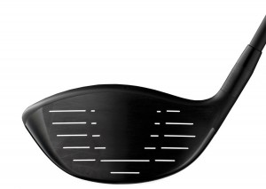 PING i20 Driver's clubface is deep set.