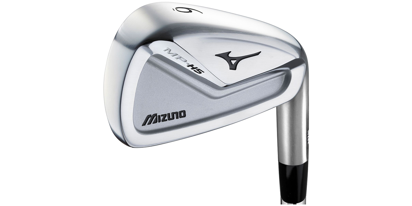Mizuno MP-H5 Irons Review
