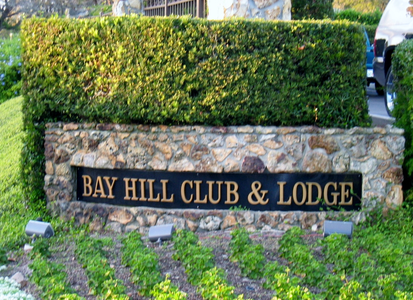 The Arnold Palmer Bay Hill Club & Lodge