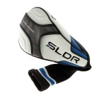 TaylorMade SLDR White Driver