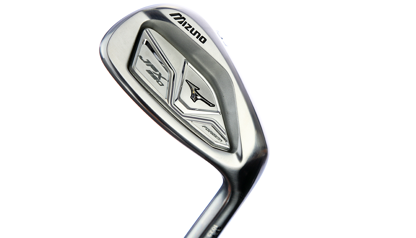 Mizuno JPX-850 Forged Irons Review