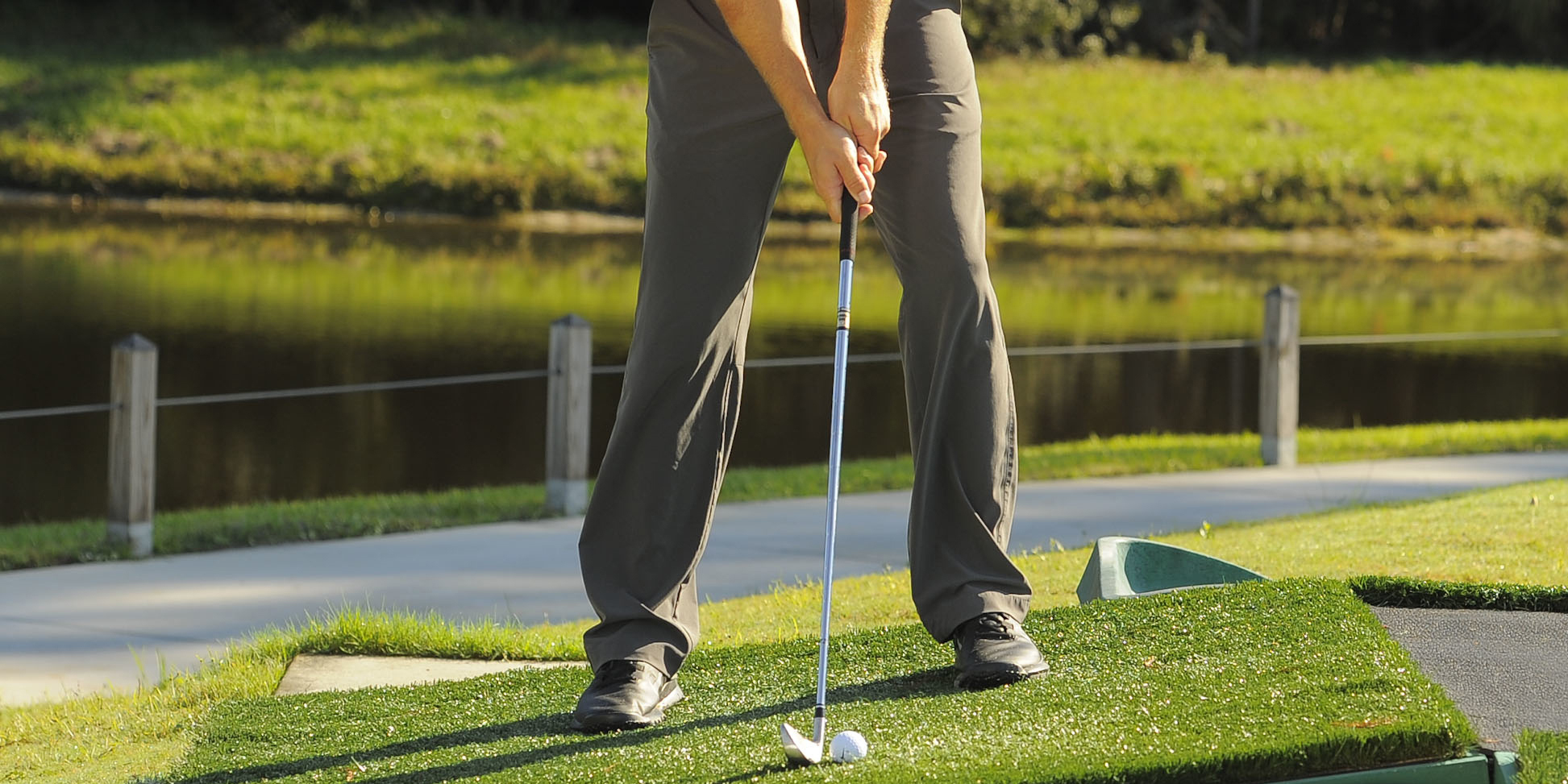 How to Play Uneven Lies in Golf