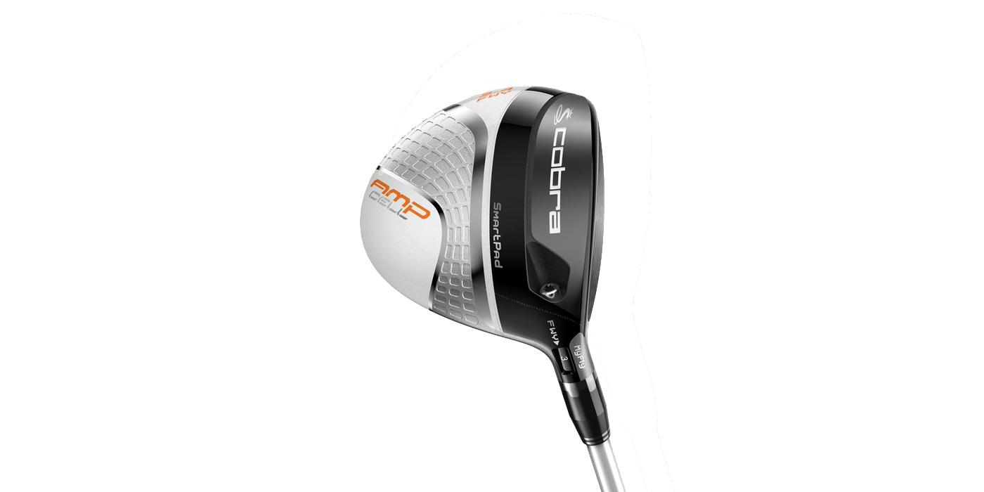 AMP CELL Fairway Wood Review
