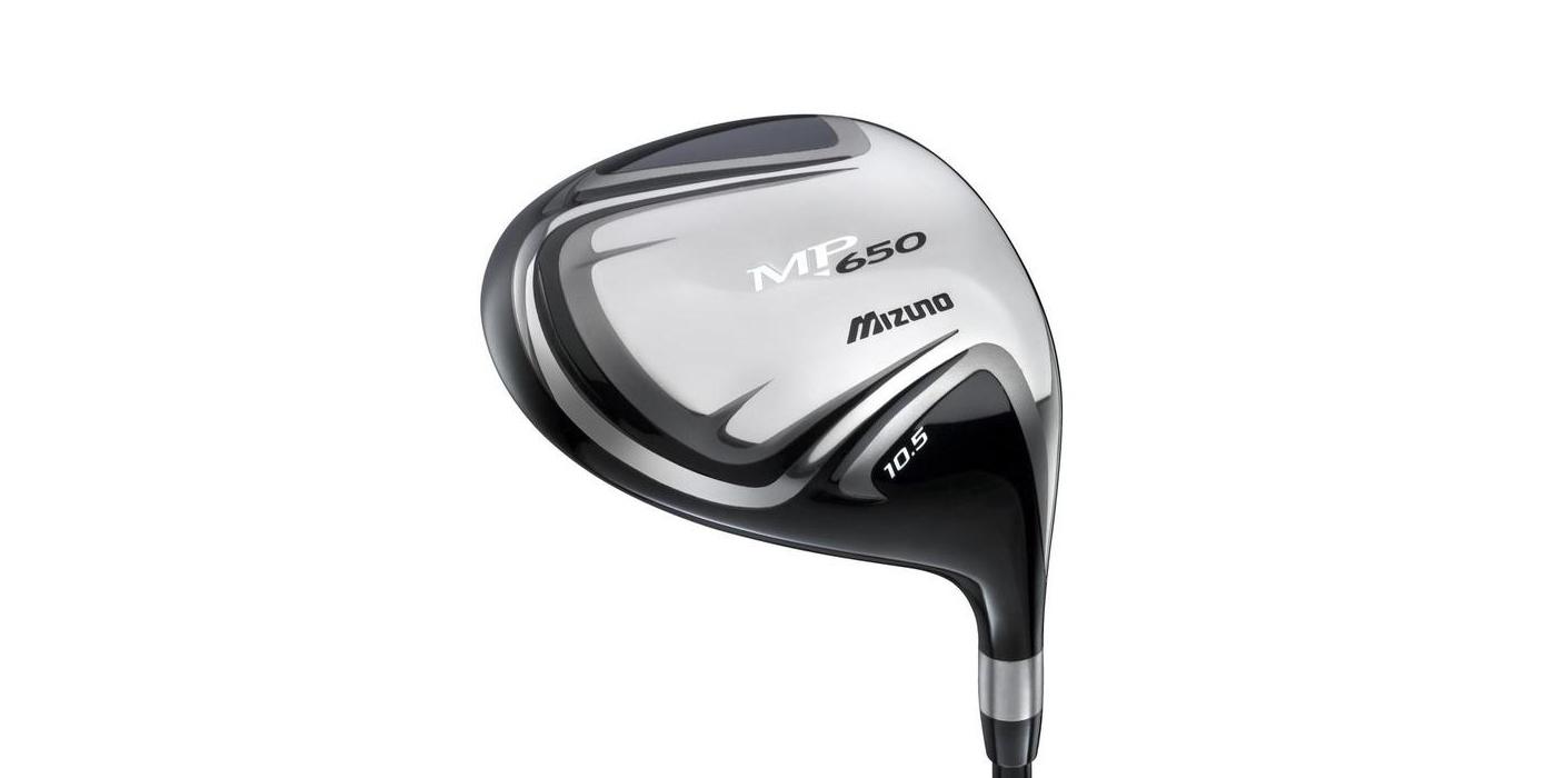 Mizuno MP 650 Driver Review