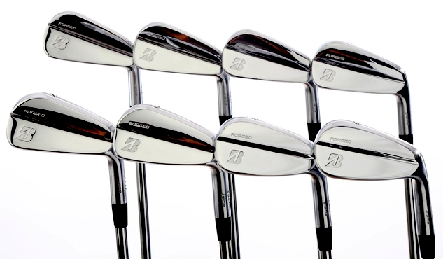 Bridgestone J15 MB Irons
