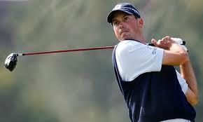 Mr. Top Ten OR Matt Kuchar is not on my Fantasy Golf League team this year