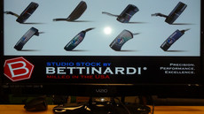Bettinardi Summer Social 2012
