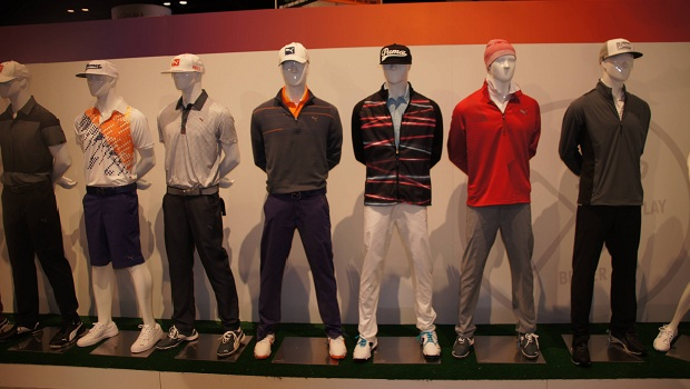 Live From the PGA Show: 2014 Golf Apparel