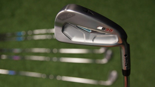 2014 PING S55 Irons Review