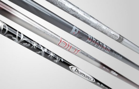 How Composite Golf Shafts Are Made