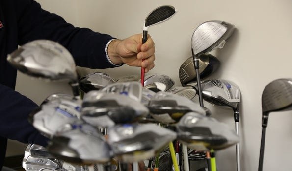 So, what is a club fitting exactly?