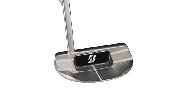 2014 Bridgestone Golf True Balance Putters Review