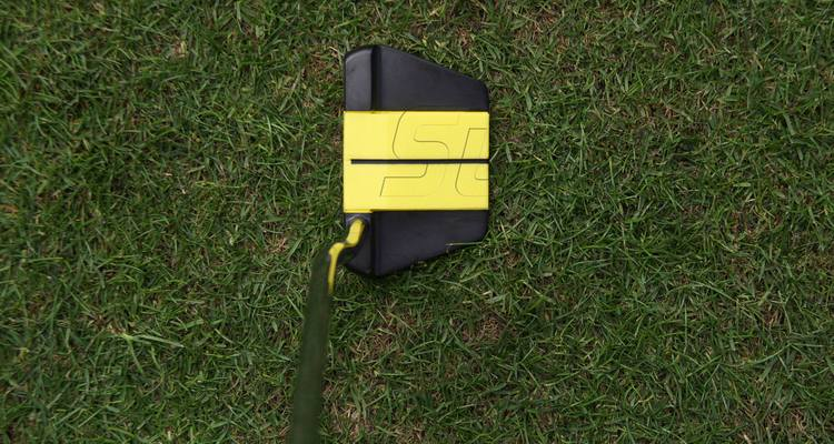 Gallery: 2014 Yes! Milly True Alignment Putter