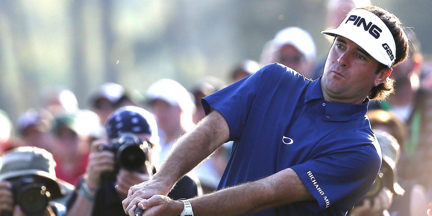 2014 Masters, Day 3: Moving Day