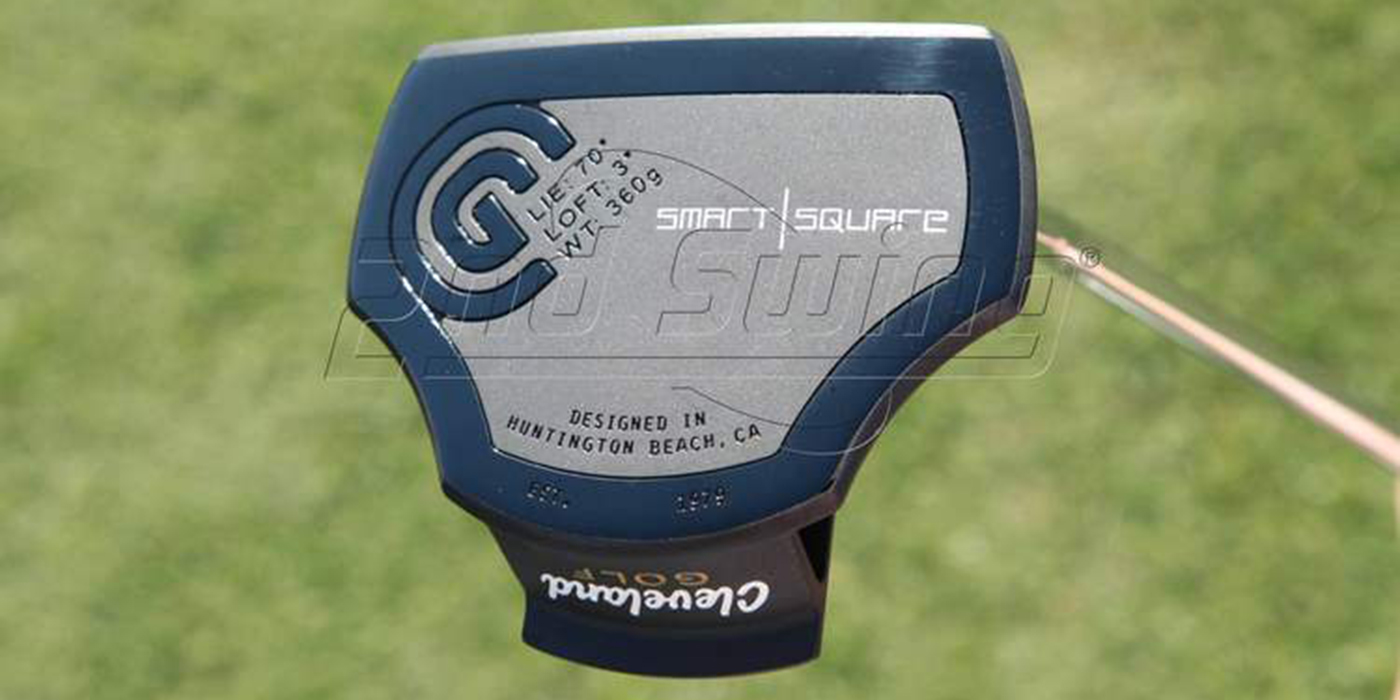 Cleveland Smart Square Putter Review