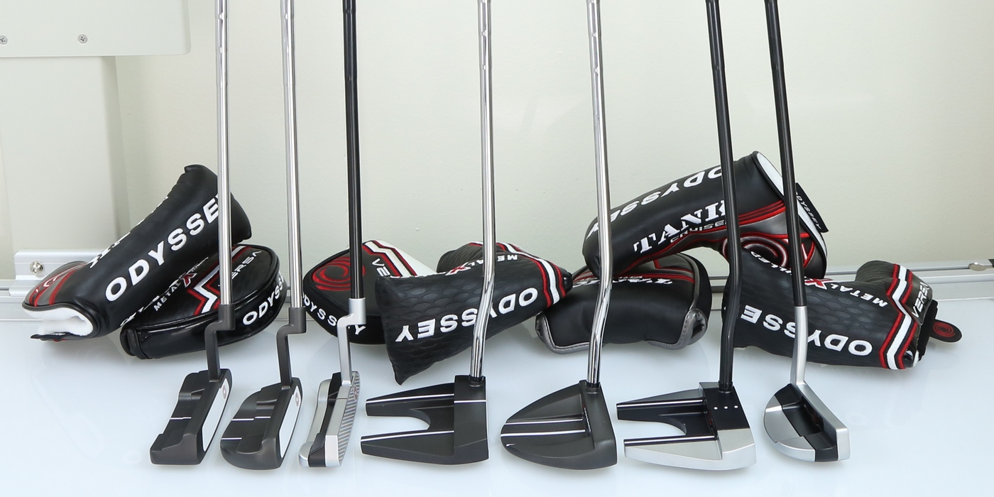 Odyssey Tank Cruiser Putters Review