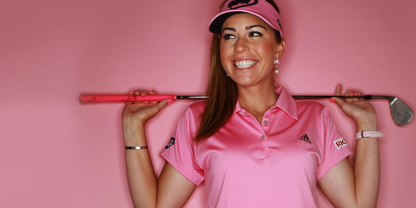 USGA Golf Science on Driving with Paula Creamer