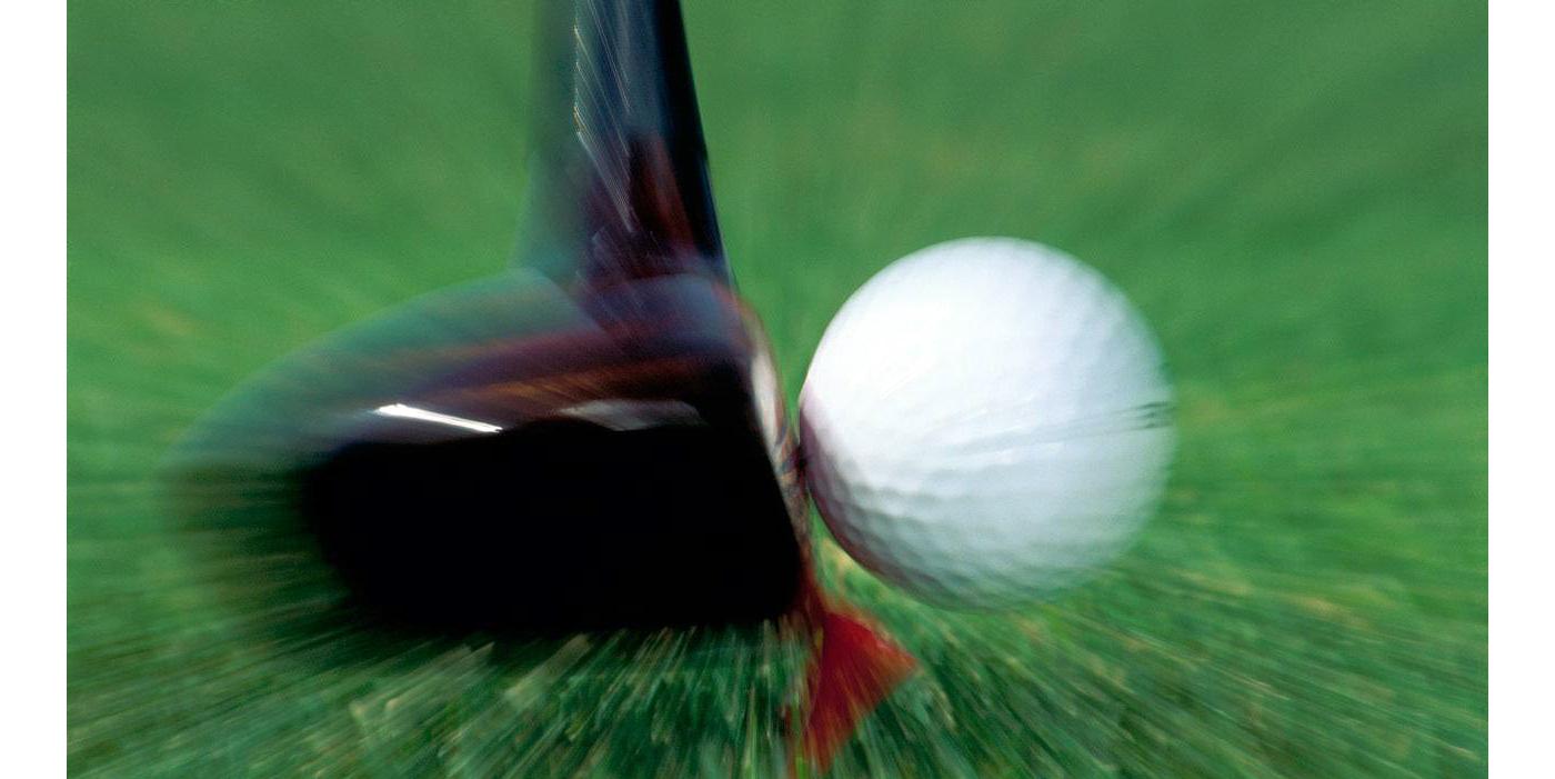 Golf Club Moment of Inertia (MOI)