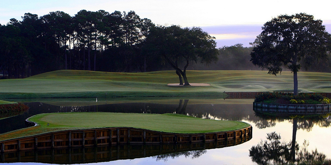 Hey, I Play Like PGA Pro Richard H. Lee, Too