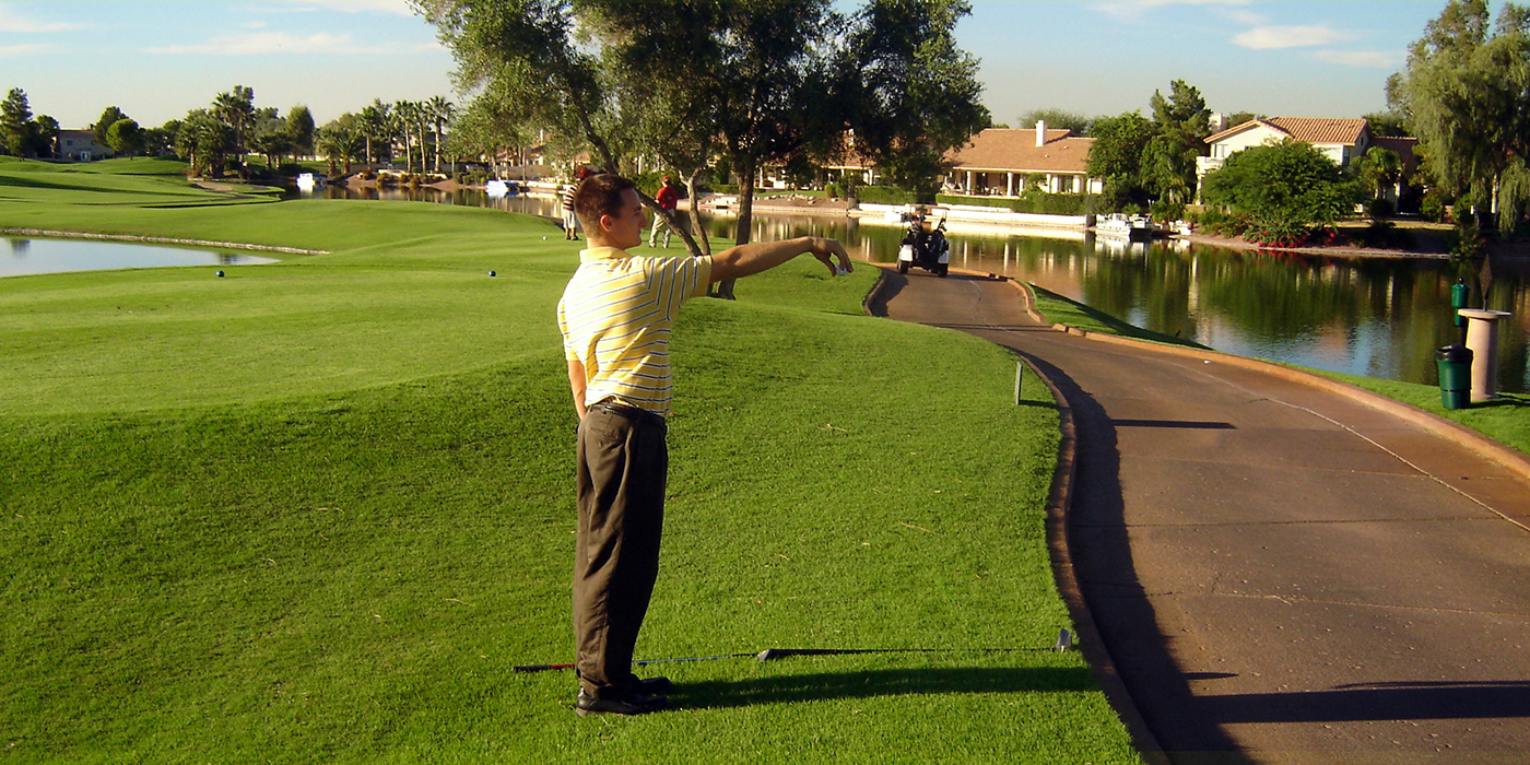 Online Poll: How Closely Do You Follow Golf's Rules?