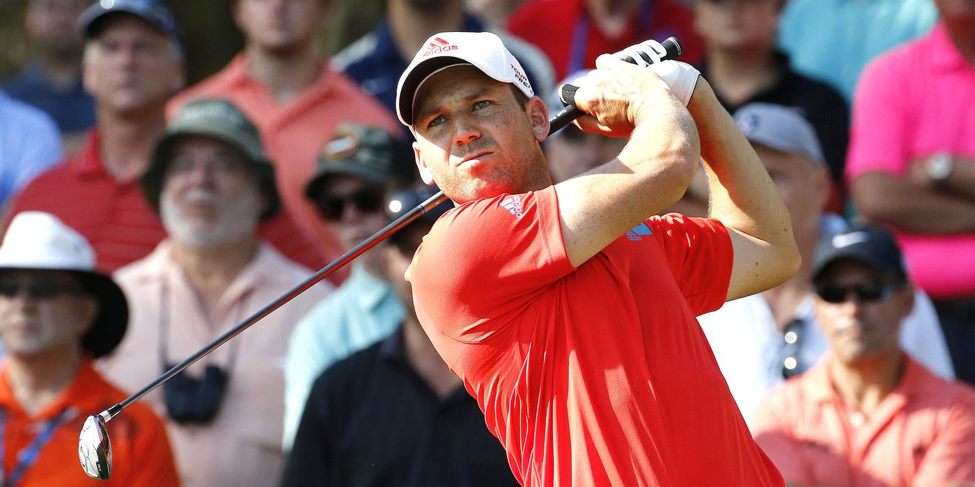 World Golf Rankings: The Best This Week