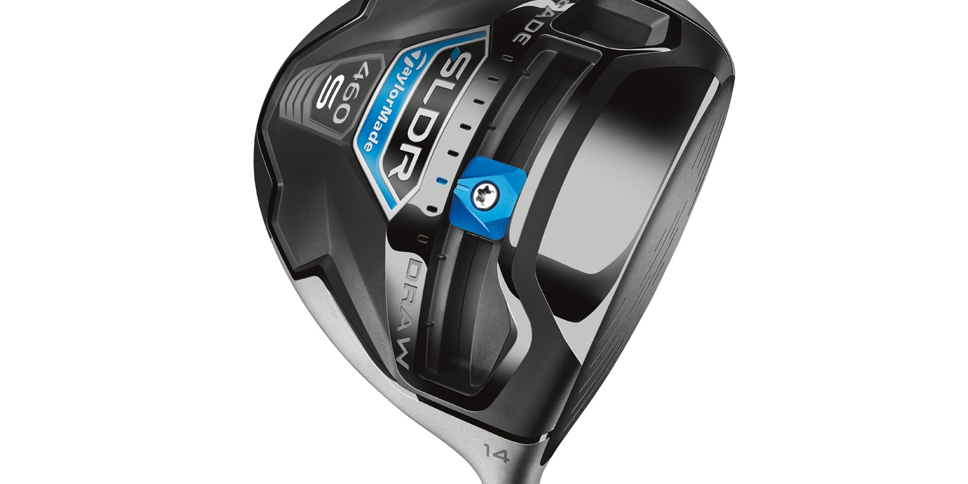 Photo Gallery: 2014 TaylorMade SLDR S Driver