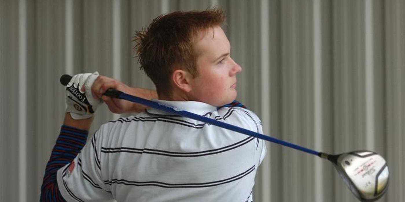 Thomas Campbell Pursues the PGA: Monday Qualified!