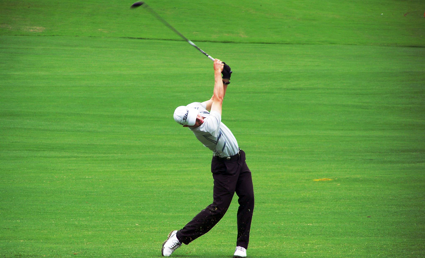 Thomas Campbell Pursues the PGA: Mini-Tour Struggles Part II