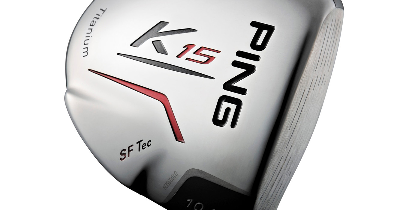 PING K15 Driver Review