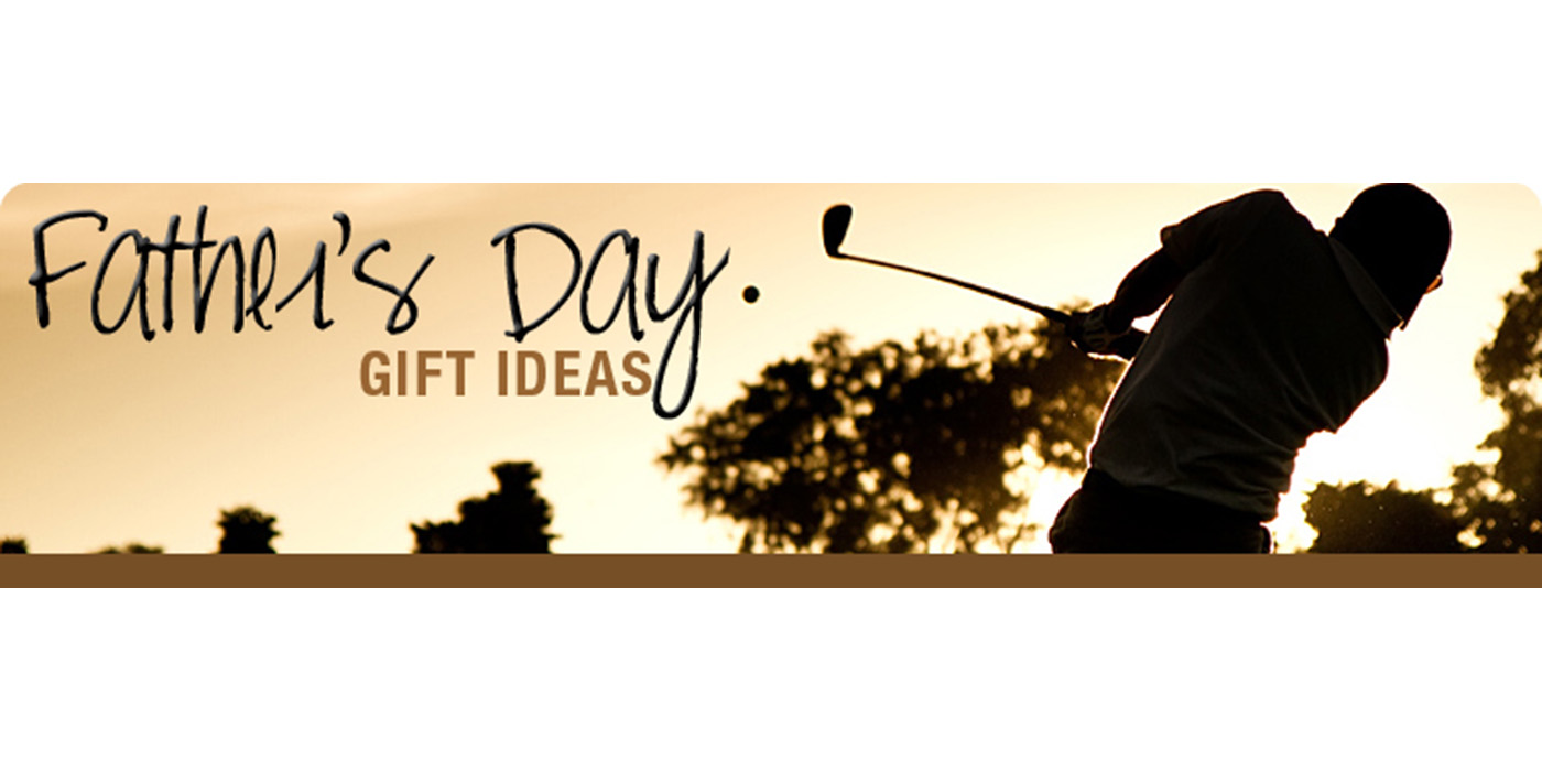 Top-10 Father's Day 2nd Swing Golf Gifts