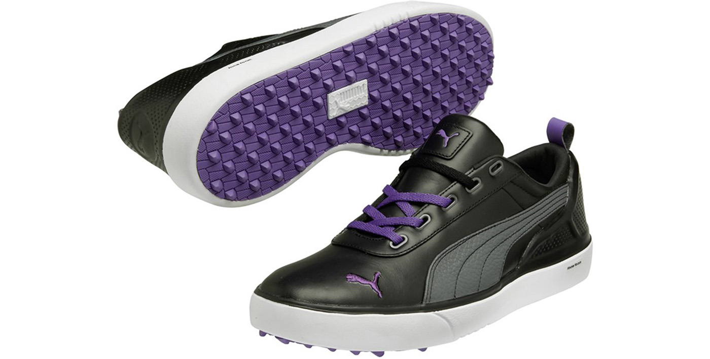 Golf Shoe Trends Tied to Innovation, Versatility