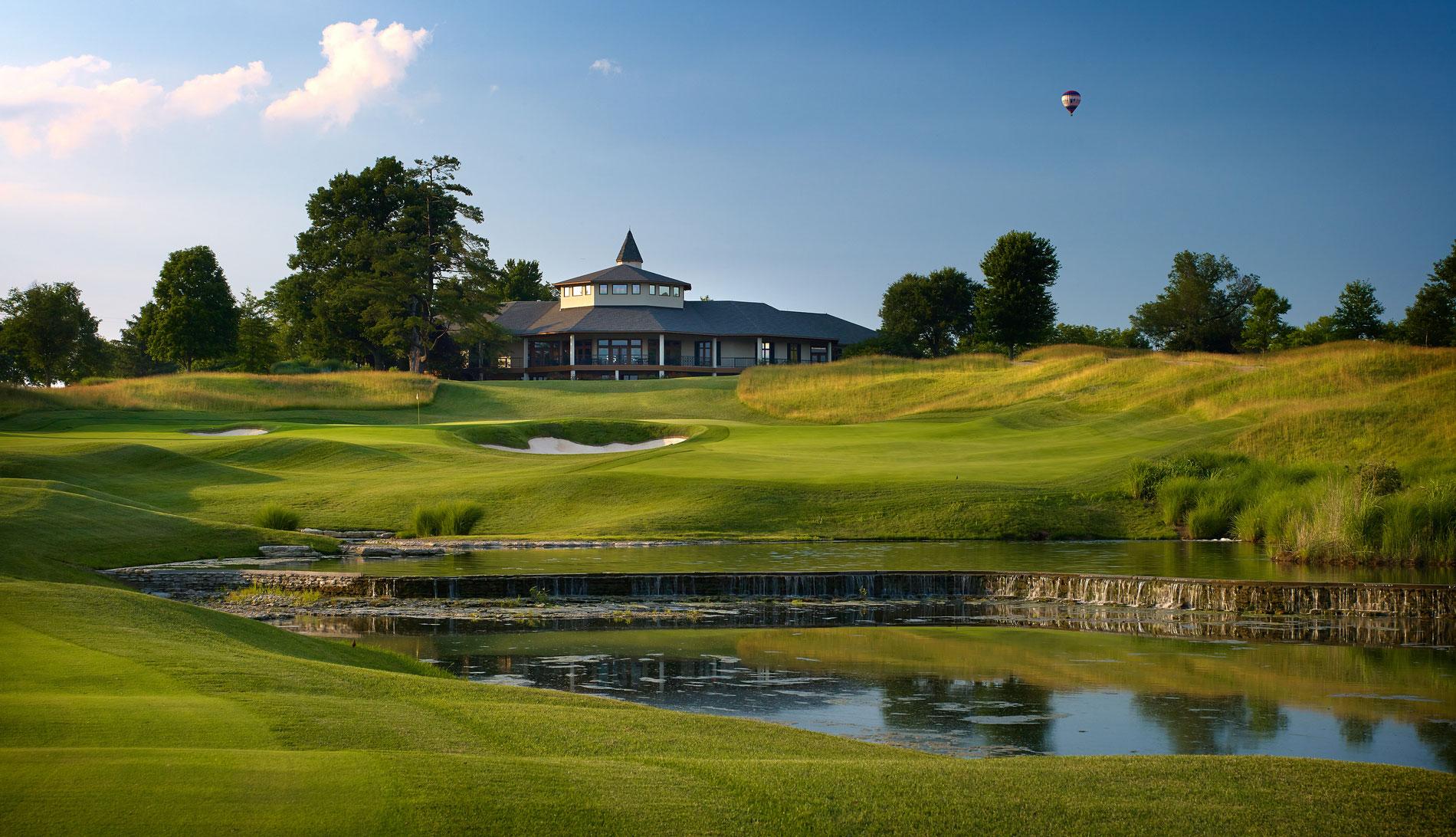 PGA Championship 2014 Preview