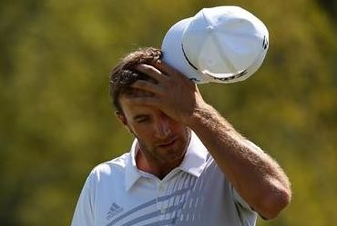 Dustin Johnson's Struggles Rare But Hardly New to PGA