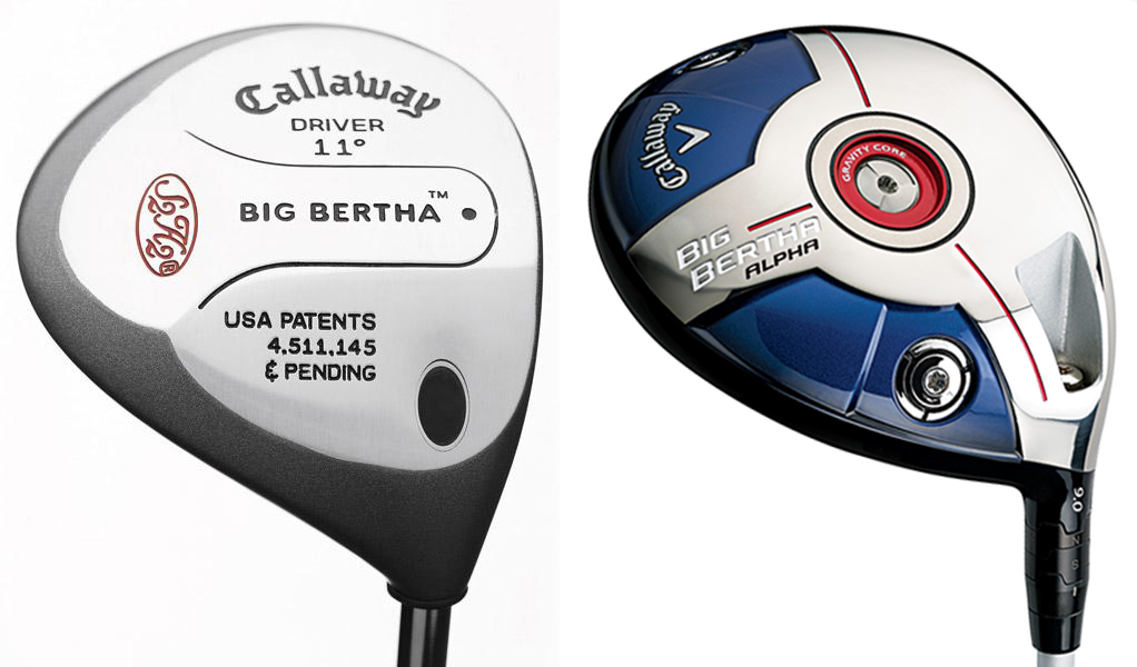 Why Today's Golf Clubs Cost More Than Those of Years Past