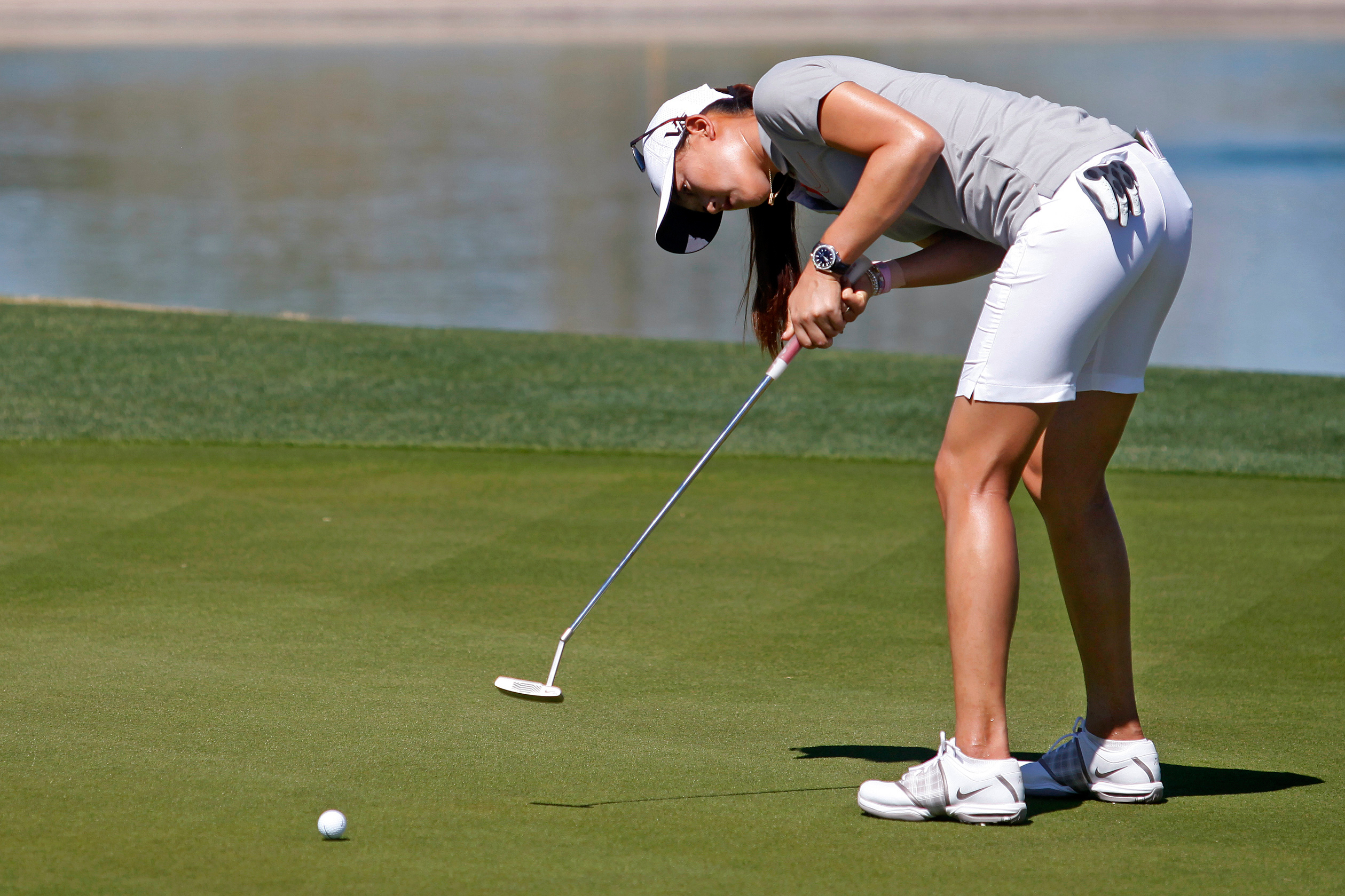 Three Putting Drills to Sharpen Your Game
