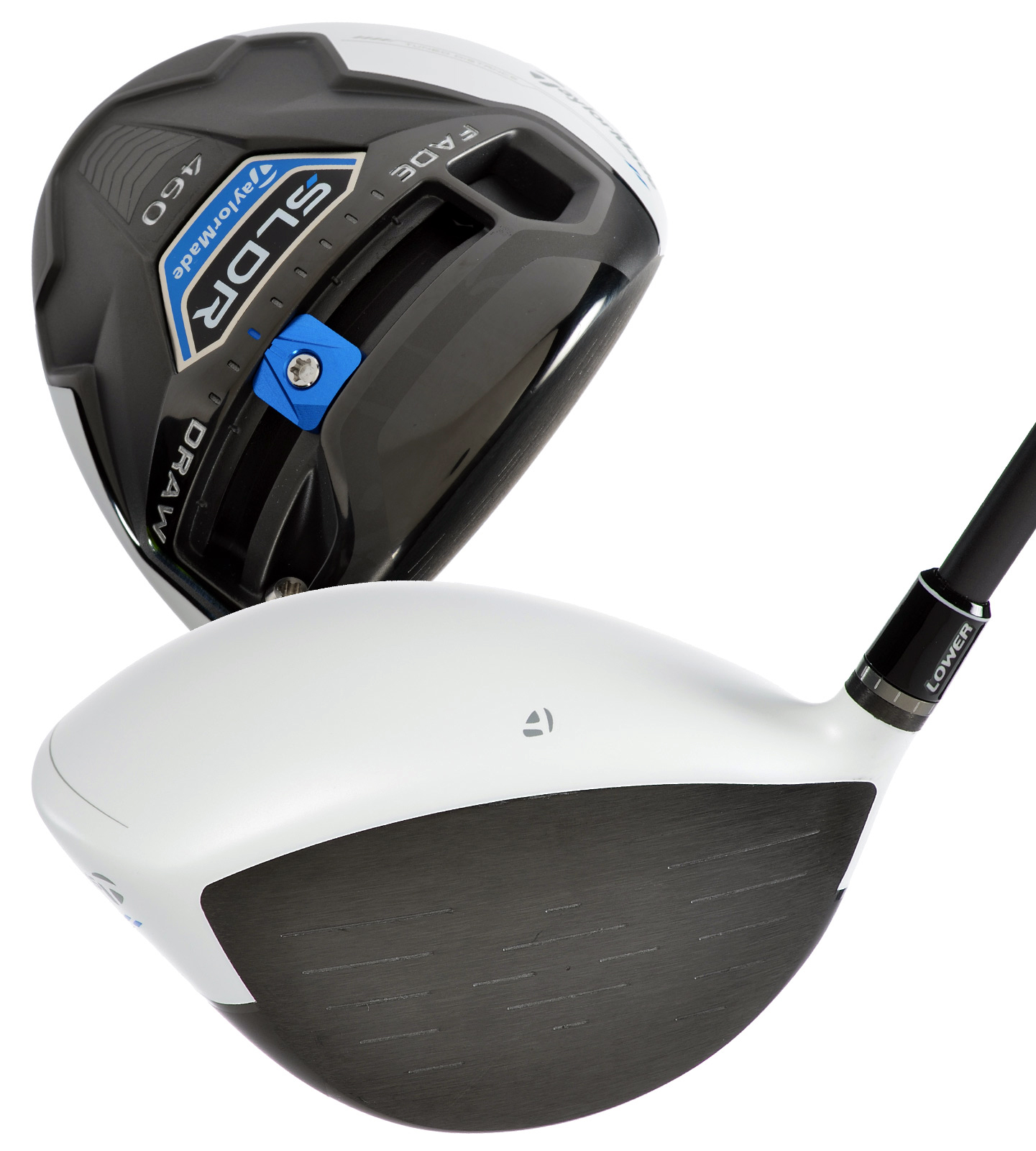 TaylorMade SLDR White Driver Review
