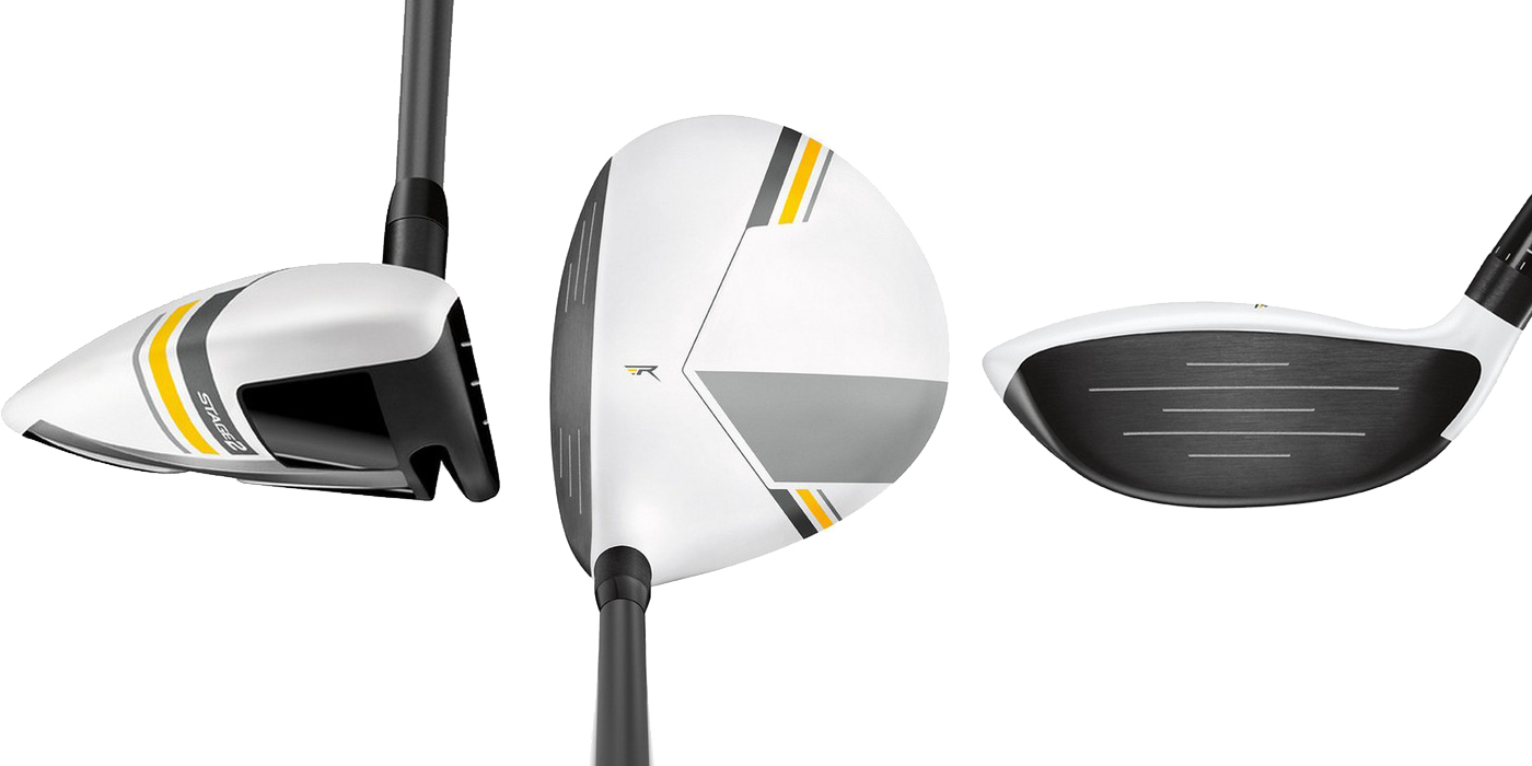 TaylorMade RBZ Stage 2 Tour Fairway Wood Review