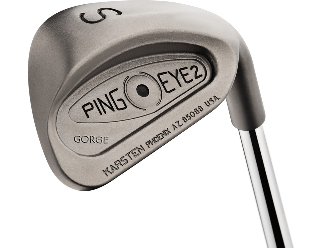 Ping Eye 2 Gorge Wedge Review
